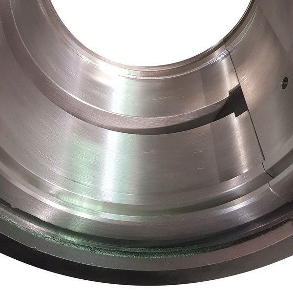 Insulated Bearing